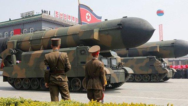 Corea del Norte dice haber desarrollado bombas termonucleares