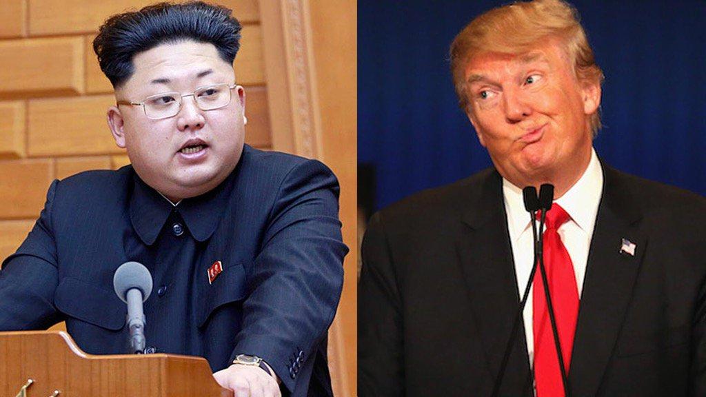 Guerra por un tuit: diplomacia en el mundo Trump