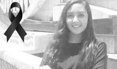 Confirman muerte de Mara, tras 8 días desaparecida