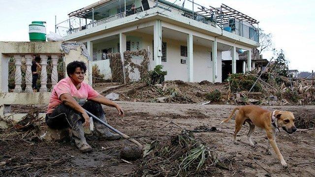 Puerto Rico no tiene como volver a ponerse en pie