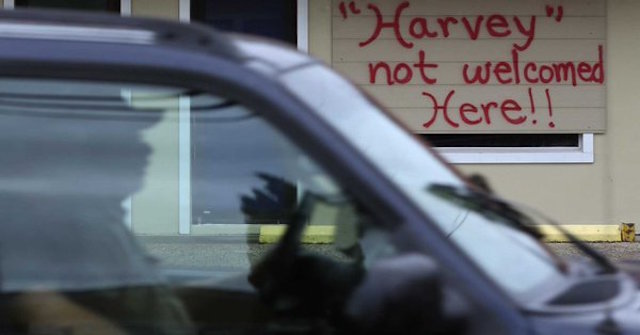 Harvey gasolinas