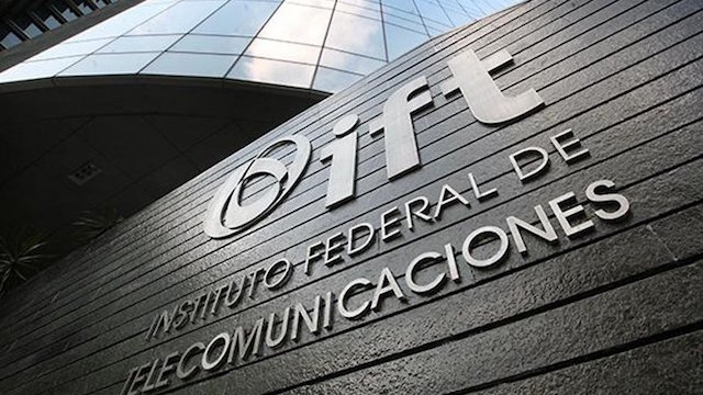 IFT concesiones