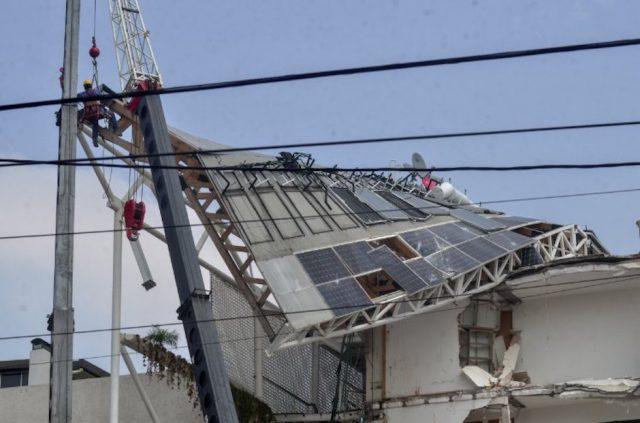 Profeco dice que inmobiliarias tendrán que pagar garantía edificios nuevos dañados