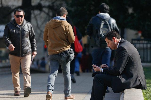 Reducción crecimiento empleo FMI