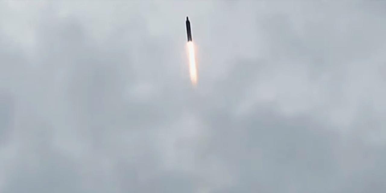 Japón, Hokkaido, Corea del Norte, misil