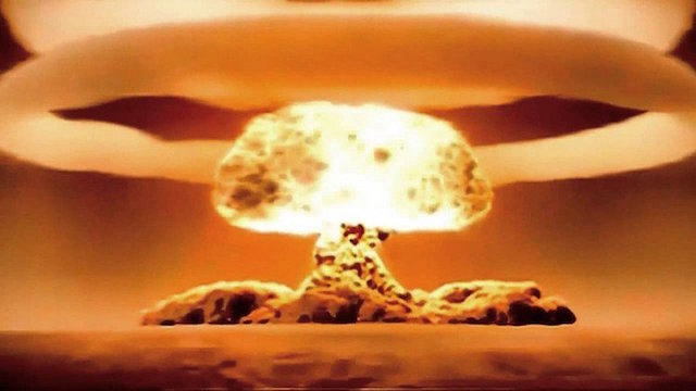 bombas termonucleares norcorea