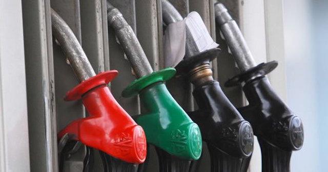 incremento precio gasolina