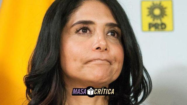 alejandra barrales, frente amplio, prd, pan, elecciones 2018