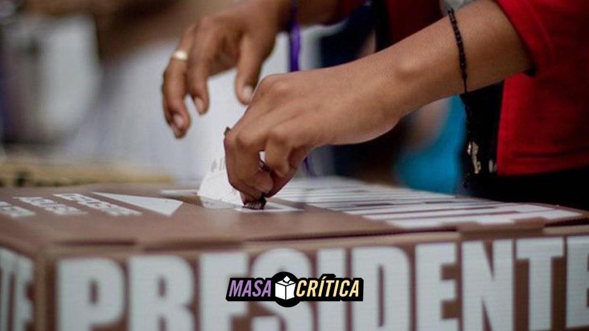 86 candidatos independientes para la presidencia registrados ante el INE