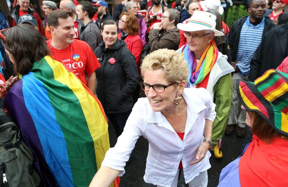 Ontario ley lgbt menores trans cristianos