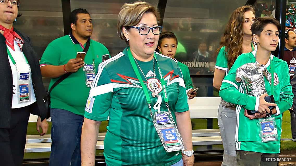 """Mamá de Rafa Márquez compró terreno con """"El Tío"""" en 2007"""