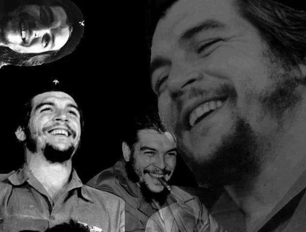 Quadri ataca en Twitter a la UNAM y al Che
