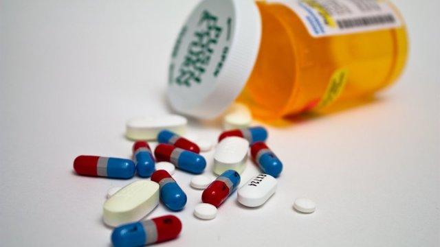 crisis mundial de opioides entre dolor y sobredosis
