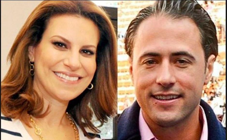 Karime Macías pide asilo político Londres