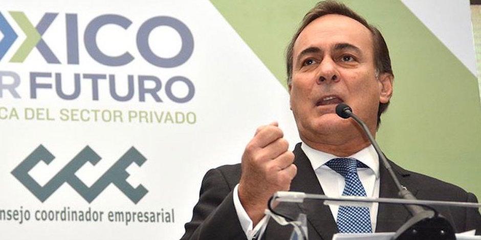 Empresarios consideran salir TLCAN y comerciar desde OMC