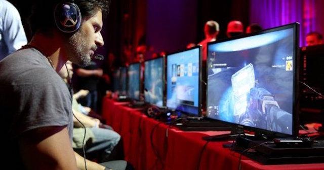 Exportación videojuegos