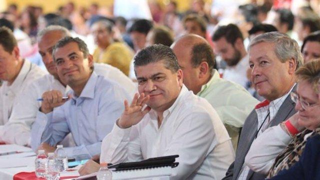 INE detecta que PRI rebasó topes de campaña en Coahuila