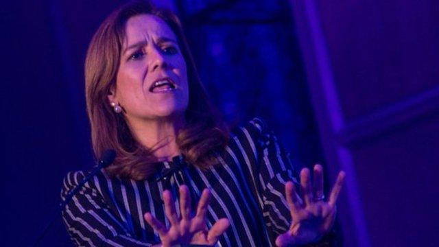 Margarita Zavala sale del PAN será independiente en 2018