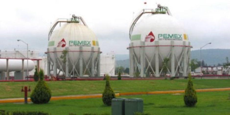 Pemex capital fertilizantes a pesar de pérdidas