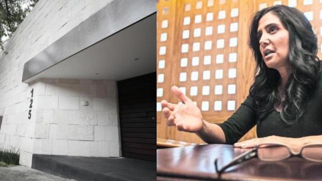 El Universal publica sobre casa de Barrales en Las Lomas