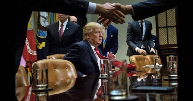 Trump TLCAN