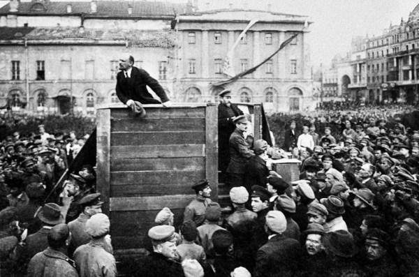 Lenin y su legado: una carta perdida y Stalin