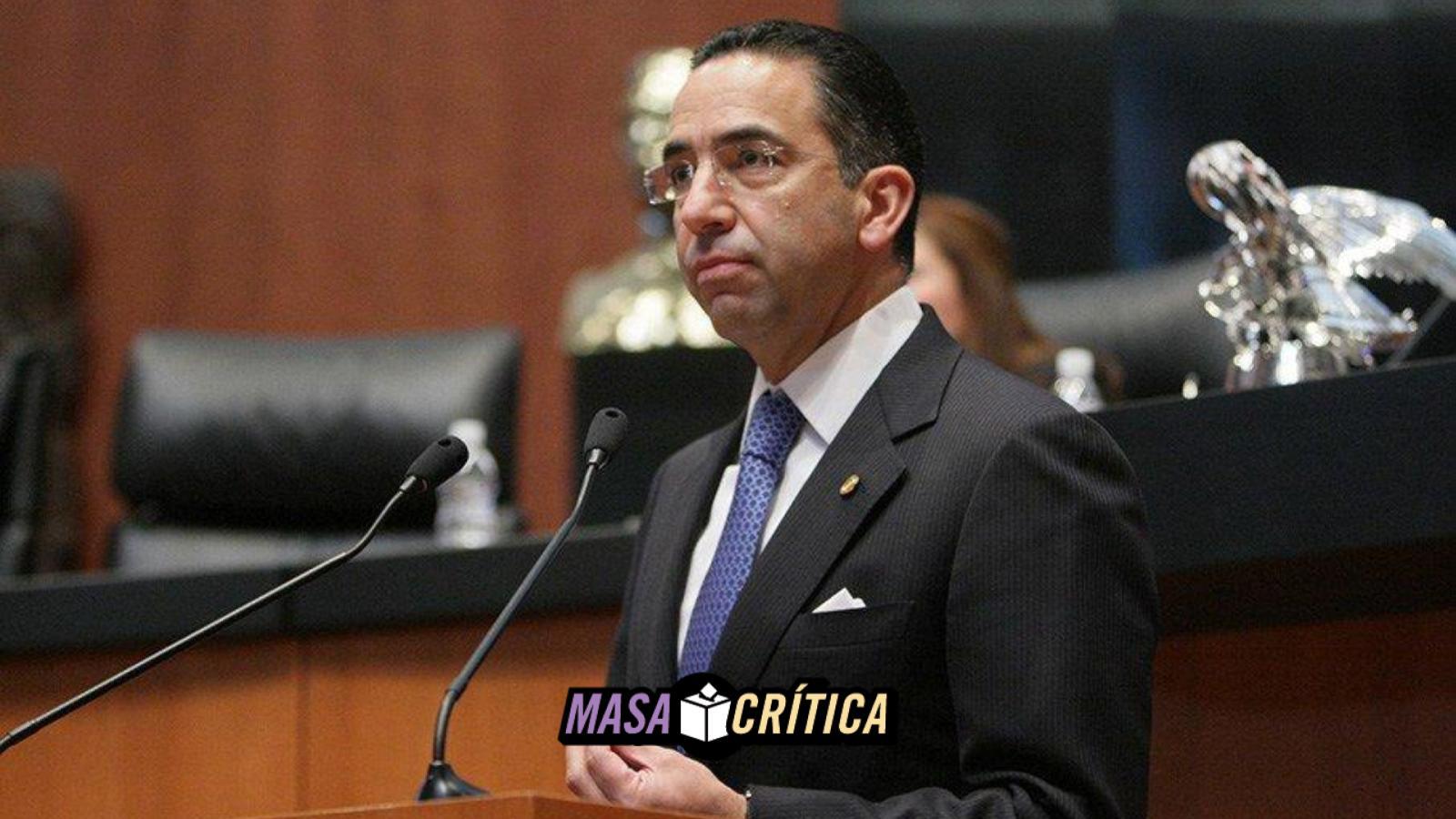 Senado aprueba reformas a ley de telecomunicación