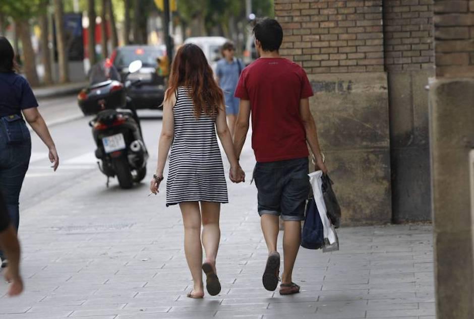 sinkies parejas sin hijos por precariedad laboral