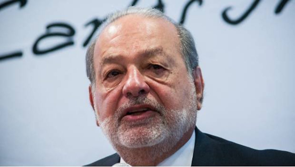Carlos Slim dice que su empresa offshore era totalmente legal
