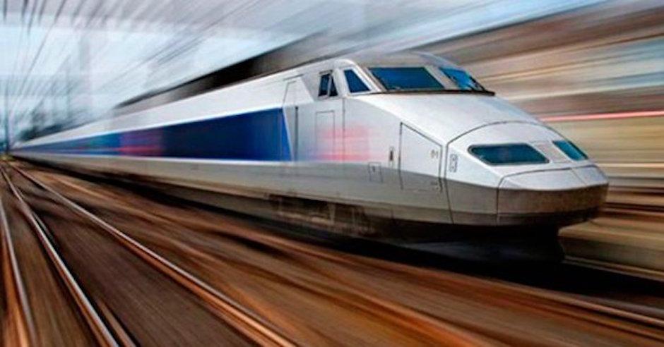 China pide indemnización a México por tren México-Querétaro