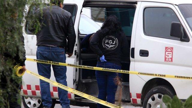 Suben los asaltos en Naucalpan 212%