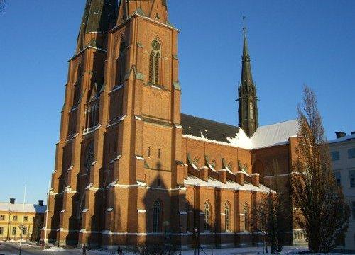 Iglesia de Suecia dejará de creer en Dios masculino