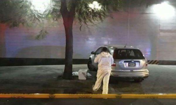 Encuentran cabezas en hielera frente a Televisa Guadalajara