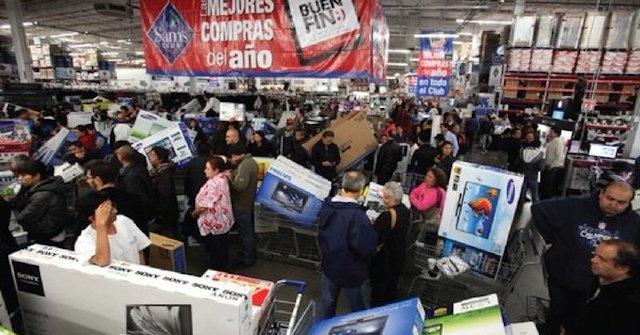 El buen fin consumo riesgos economía