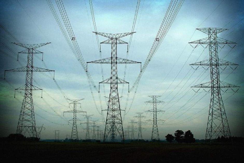 México importaciones de electricidad Guatemala invierno