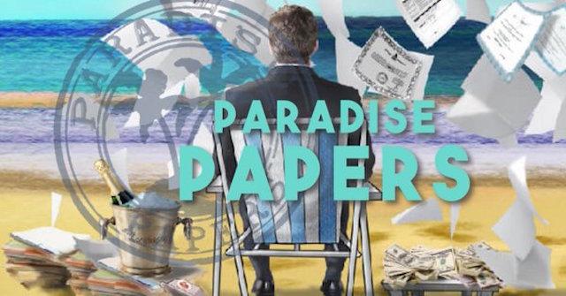 Paradise papers México