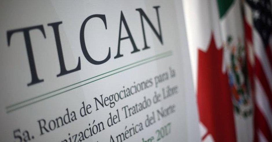TLCAN renegociación bloque México Canadá vs EU