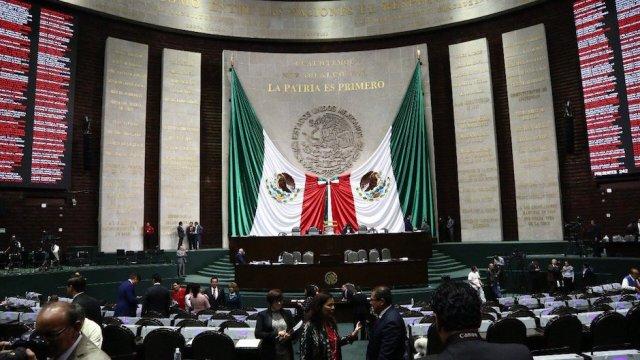 diputados reforma estados uso remanentes de deuda