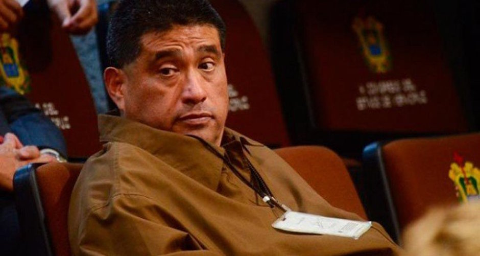 excontralor de Duarte busca ser el nuevo titular de la ASF