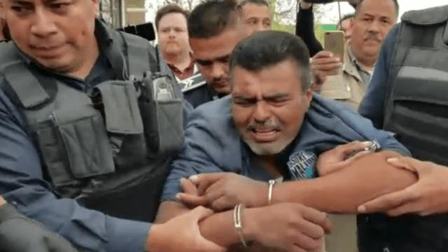 Arrestan en Cd. Juárez a violador de dos menores y asesino de otra