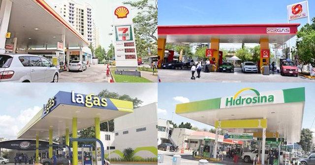 liberalización gasolina