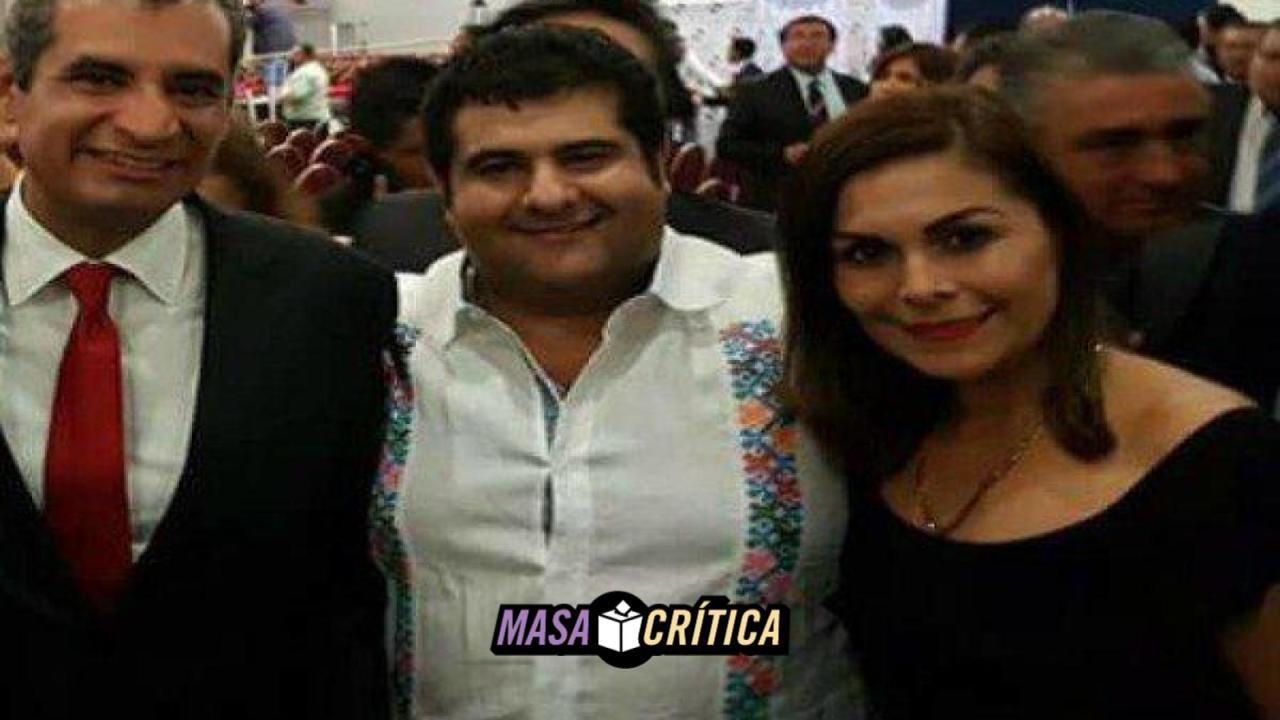 Sánchez Flores, candidato priiísta acusado de homicidio