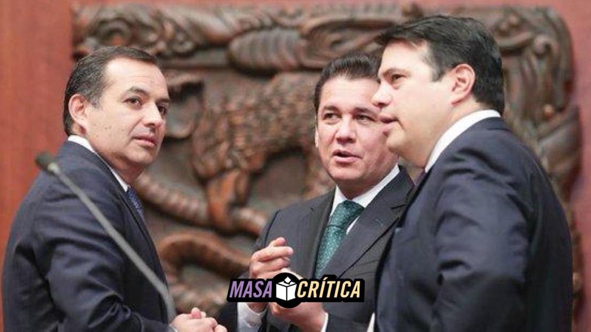 senadores podrán poner a fiscal carnal en la fepade
