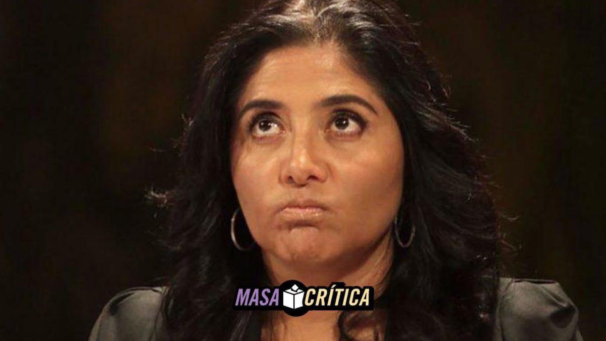 TEPJF exige que Barrales renuncie a la presidencia del PRD