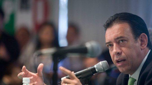 Los Zetas, Humberto Moreira, Fidel Herrera, Coahuila, Veracruz