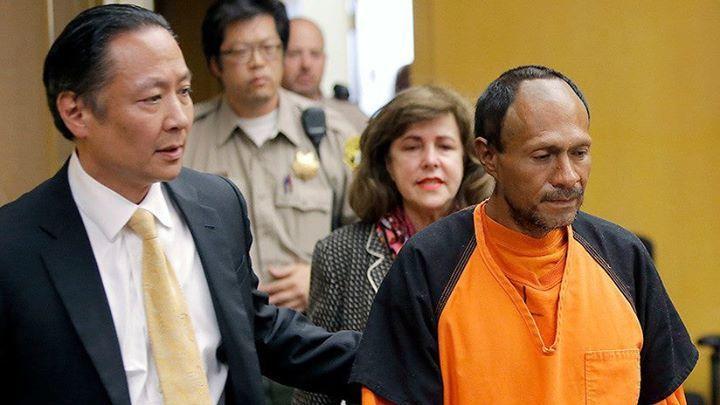 Jurado exonera a migrante mexicano por asesinato