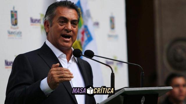 El Bronco pide licencia como gobernador de Nuevo León para ir presidencia