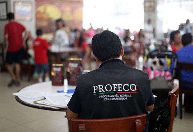 Profeco escuelas privadas