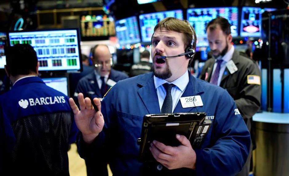 Wall Street entusiasmado por reforma fiscal de Trump