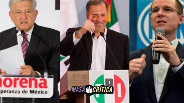 candidatos únicos recibirán 60 mdp para precampañas INE